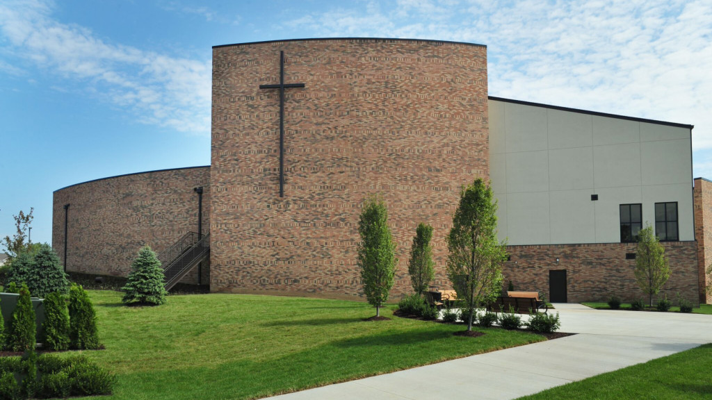 Harvester Christian Church Integrated Facility Services