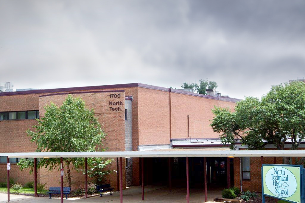 N County Technical High School Integrated Facility Services