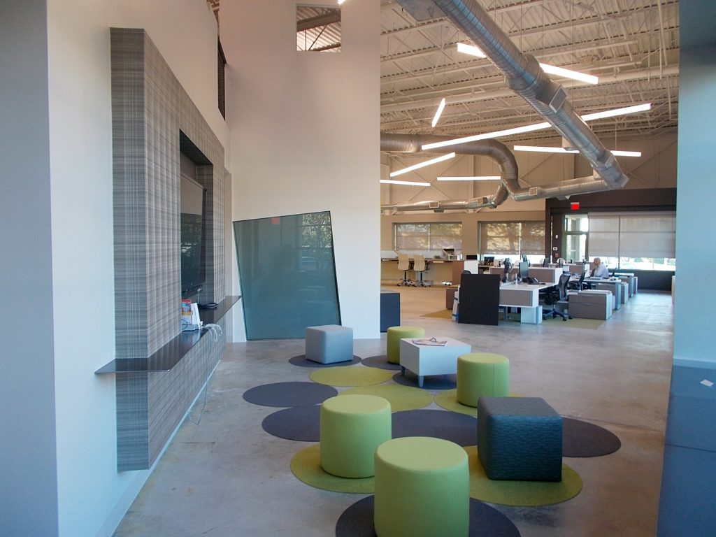 gray design group integrated facility services