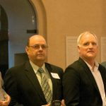 IFS Receives Outstanding Mechanical Installation Award